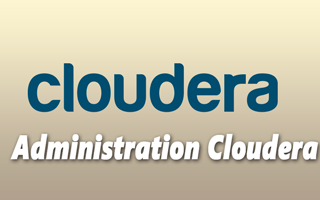 Administration-Cloudera