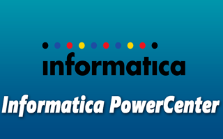 informatica-powercenter